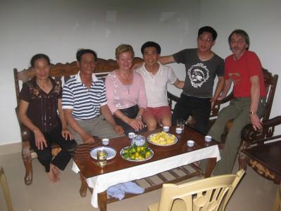 Voyage Vietnam du groupe Quebecois avec VIETNAM DRAGON TRAVEL (12)