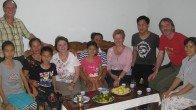 Voyage Vietnam du groupe Quebecois avec VIETNAM DRAGON TRAVEL