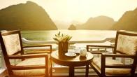 Jonque Paradise Privilege Halong
