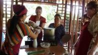 Cours de la cusine avec guide francophone à Hanoi