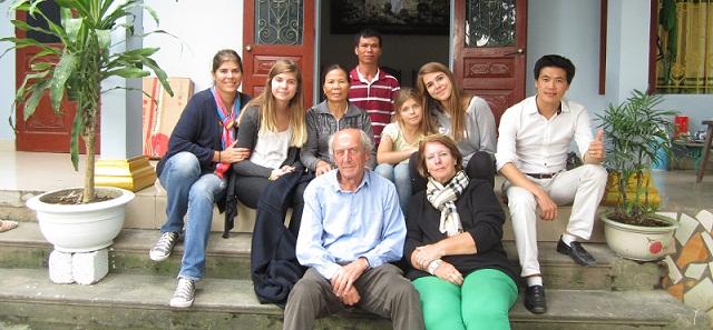 Voyage au vietnam pas cher avec guide francophone