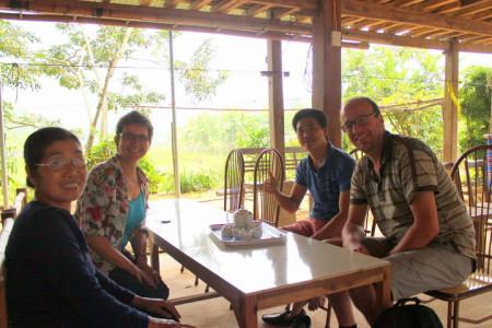 Voyage au Vietnam avec Vietnam Dragon Travel