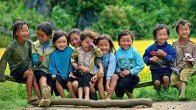 Enfants Vietnam - Vietnam Dragon Travel