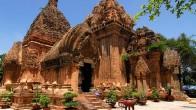 la tour Ponaga Nha Trang