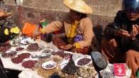 marché des pierres de Luc Yên