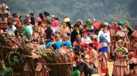 Ethnie à Sapa Bac Ha