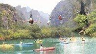 Parc National Phong Nha Ke Bang