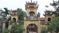 Pagode Dông Phuc Quang Ninh
