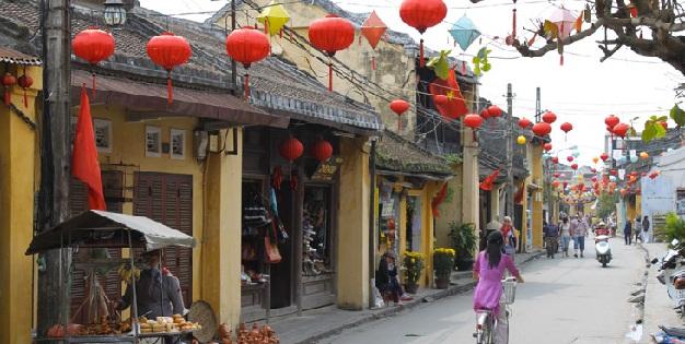 Code de conduite à Hoi An aux activités touristiques