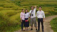 équipe de l'Agence Dragon Travel