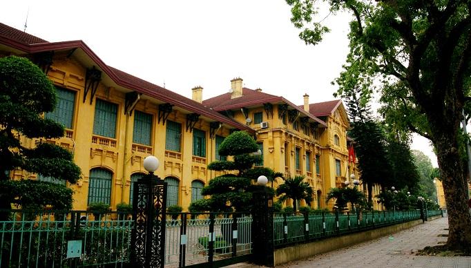 Raisons pour visiter Hanoi