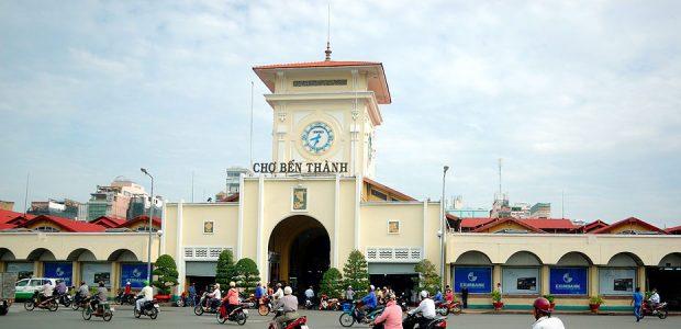 Raisons pour visiter Ho Chi Minh ville