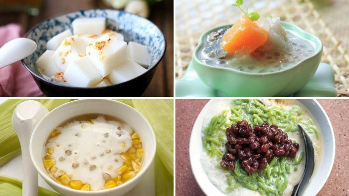 dessert vietnamien