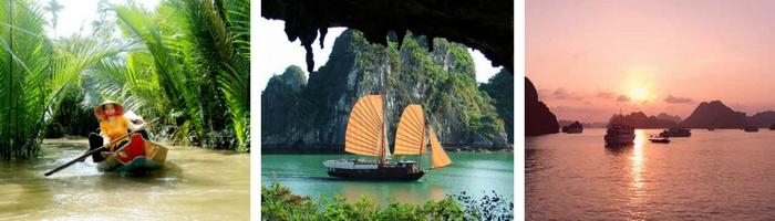 Circuit voyage vietnam 3 semaines