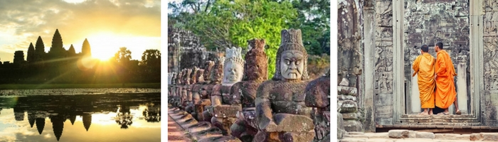 Voyage Vietnam Cambodge 2 semaines
