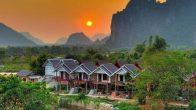 Voyage Vietnam Laos 20 jours