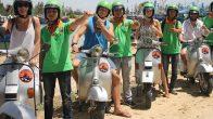 visiter hue en moto