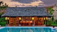 hôtel de luxe ninhbinh