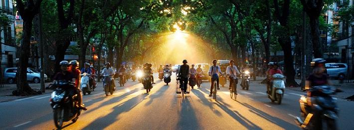 circuit Vietnam du Sud au Nord 15 jours