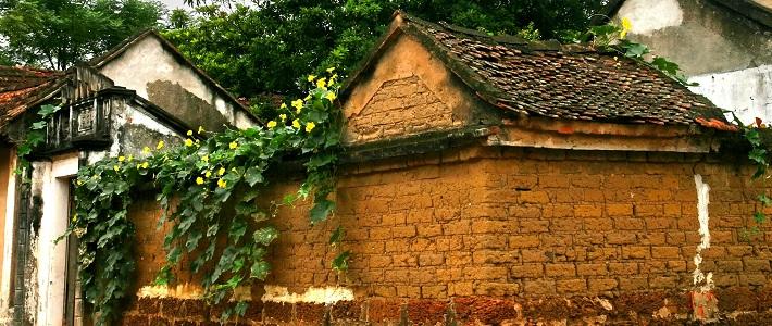 ancien village de duong lam