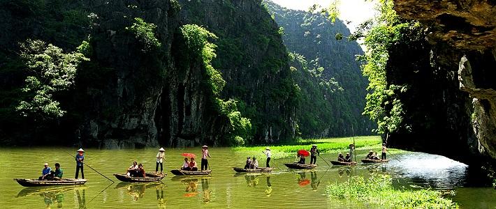 excursion Ninh Binh