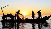 Villages de pêcheurs Vietnam