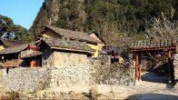 Vieux quartier Dong Van