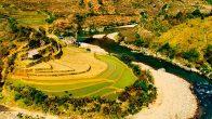 Randonnée au nord Vietnam