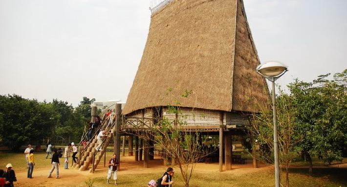 Musée Ethnographie du Vietnam