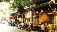 Circuit visite ville Hanoi