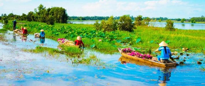 Assurance voyage au Vietnam