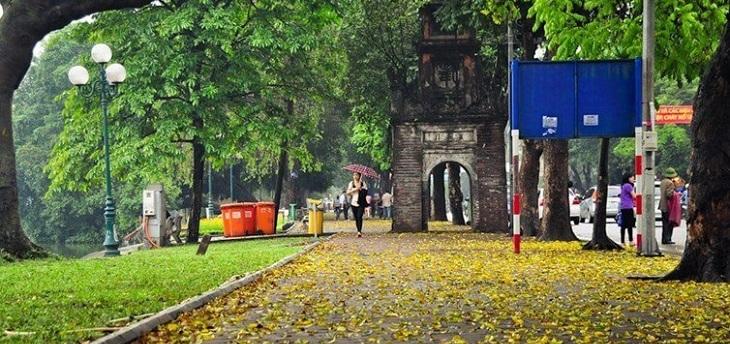 Circuit a Hanoi