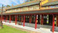 Citadelle impériale de Hue