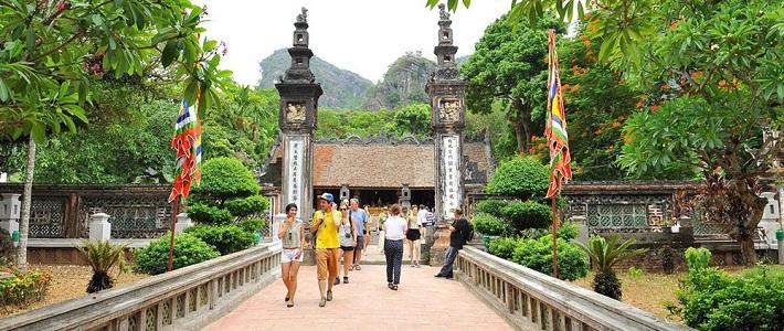Que visiter Ninh Binh