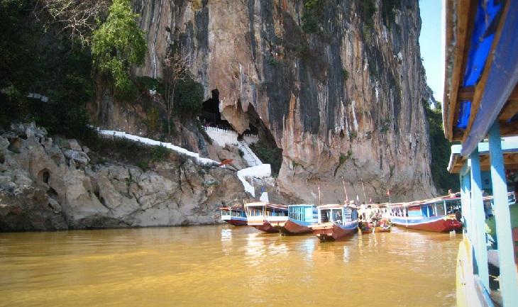 Voyage à Luang Prabang