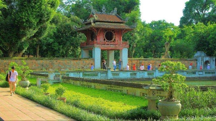Voyage Hanoi et ses alentours