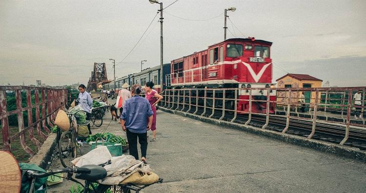 Comment relier Hanoi à Ninh Binh