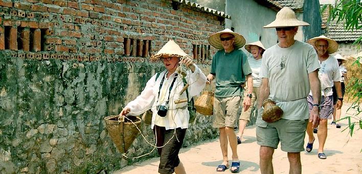 Responsable Voyage au Vietnam