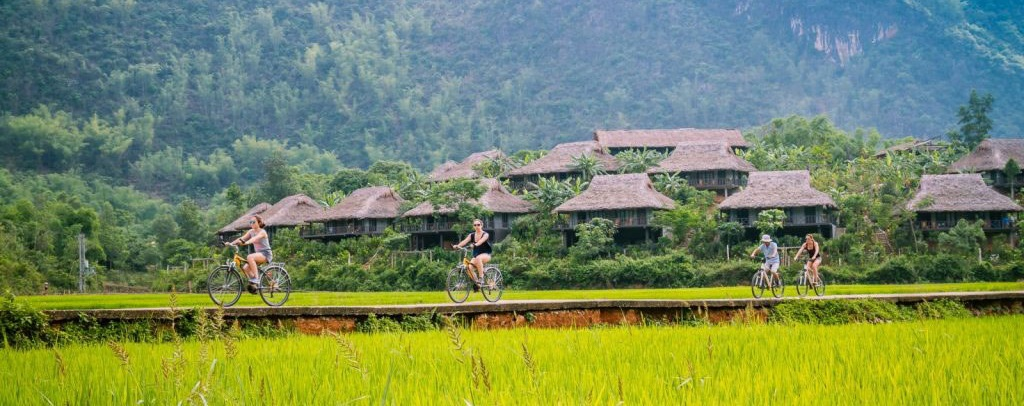 Bon plan voyage Mai Chau