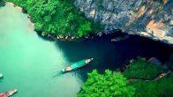 Tour a Phong Nha