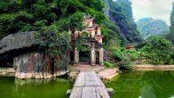 Visite de Ninh Binh