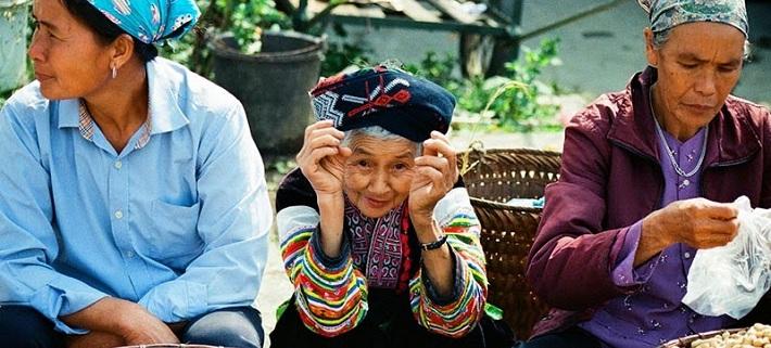 Voyage Bao Lac