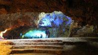 Grotte de Thien Ha