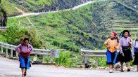 Voyage en moto à Ha Giang