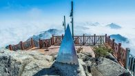 Le mont Fansipan