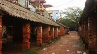 Village de Nom au Vietnam