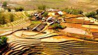 Circuit nord ouest Vietnam