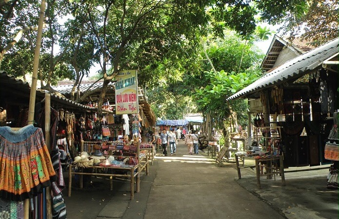 Visiter Mai Chau et ses incontournables