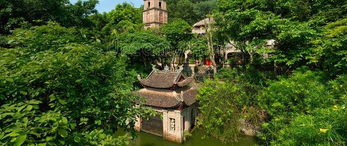 Palais de Thanh Chuong