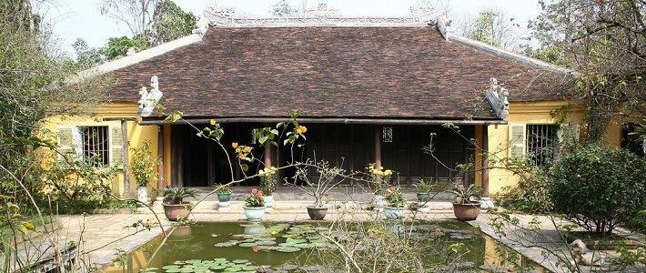 Village Kim Long Hue